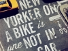 Bike like a Newyorker
