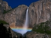 Cascate Yosemite, California
