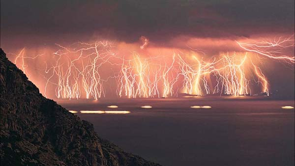 Catatumbo Lightning