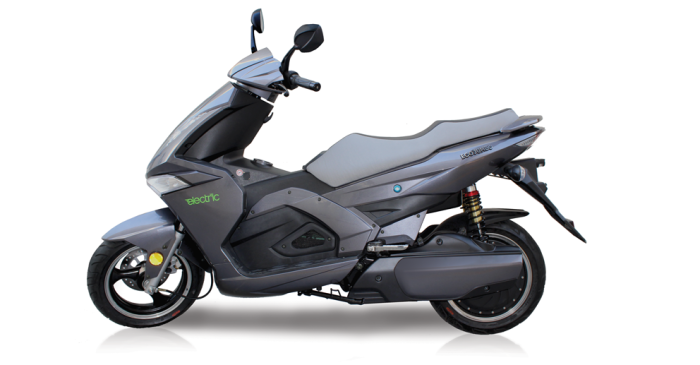Scooter elettrici 2016: l'offerta EcoMission