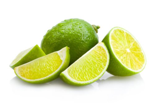 lime benefici