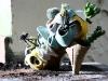 Le scarpe green dell'artigiano Carmel Walsh