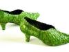 Scarpe ispirate dalla natura di Anni Rapinoja Taidekoulutu