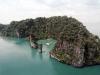 archipelago cinema, vista dall'alto