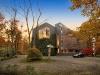 l'art barn dell'architetto Robert Young