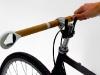 sistema di specchietti per bici