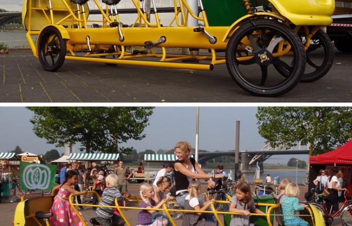 fietsbus-bike-school-bus
