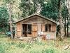 Cabin nel Guérande, in Bretagna, Francia