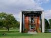 la villa-container di adam kalkin