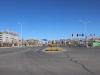 Strade senza traffico a Ordos
