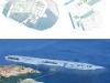 Ecco il progetto vincitore per il recupero della Concordia
