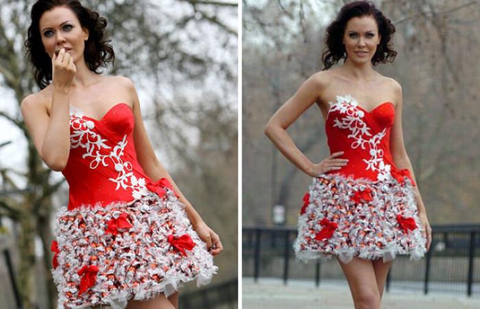 Il vestito Lindor
