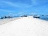 Una delle magnifiche sand bar