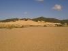 foto della Costa Verde in Sardegna a Piscinas