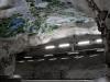 Foto della metropolitana di Stoccolma