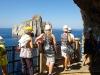 porto flavia a Masua
