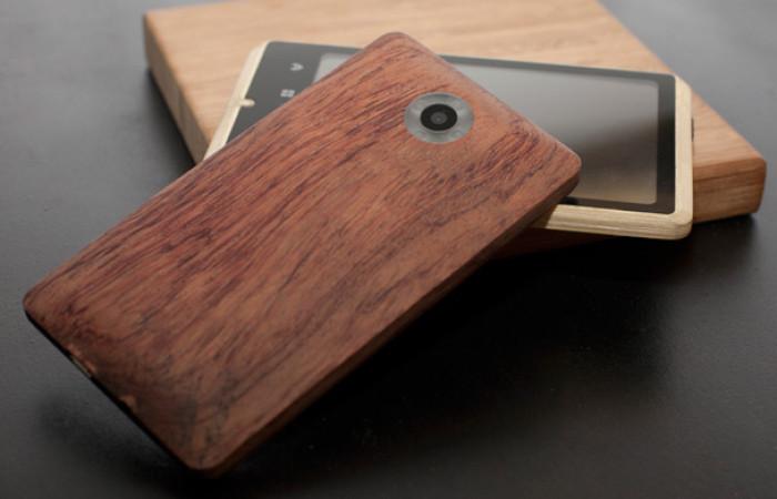 Bamboo Phone Adzero