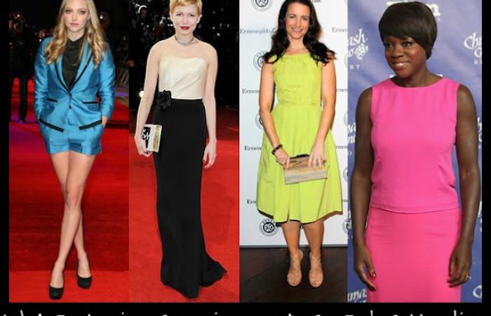 H&M Conscious Collection: le star indossano questi modelli sul red carpet