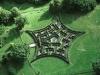 I labirinti di mais di Adrian Fisher