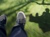 """Vincitore della sezione """"Young garden photographer of the year"""": Motion blur. Fotografia: Barney Gibbons"""