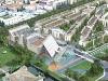 MUSE museo della scienza di Trento di Renzo Piano