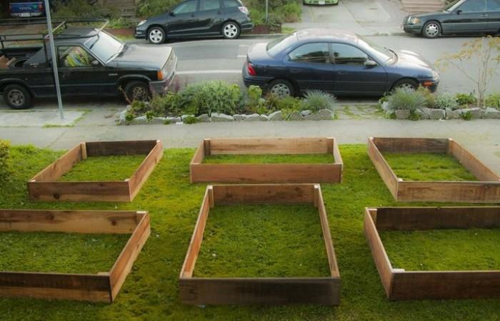 Orto giardino tuttogreen for Orto giardino