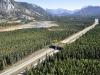 Parco Nazionale di Banff