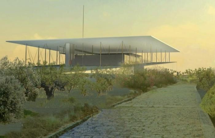 Centro Culturale Stavros Niarchos