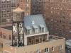 una casa di campagna ma... sul tetto di NY