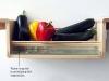Le verdure si conservano in modo naturale fuori dal frigo