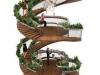La Living Staircase di Paul Cocksedge