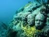 le sculture subacquee di jason de caires taylor