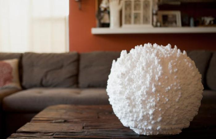 Lampada Di Cristallo Di Sale Ionizzante : Lampada di sale un rimedio per rendere più salubre l aria di casa