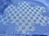 Gli enormi disegni di Simon Beck sulla neve