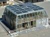 Canopea, l'ultimo piano in costruzione a Madrid per la competizione