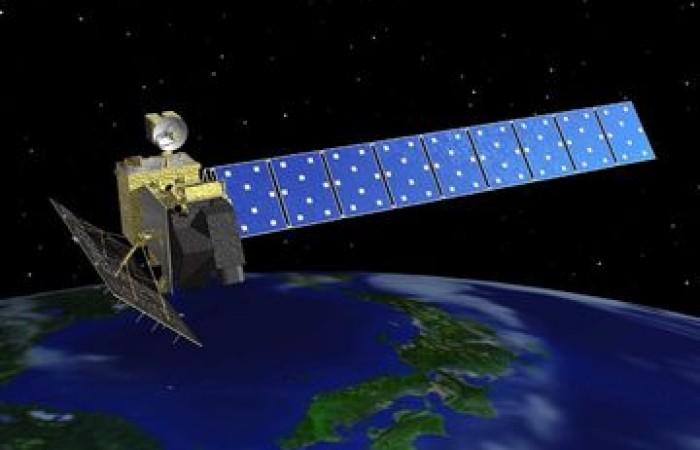 Un satellite JAXA