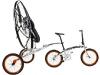 XploreAir Paravelo: la bici volante