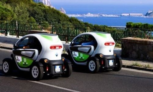 Photo of GreenCarsForum 2013, il primo appuntamento italiano per le auto eco-sostenibili
