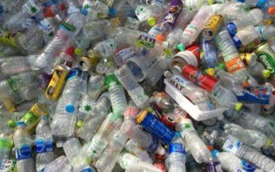Riciclo plastica: come viene riciclata la plastica?