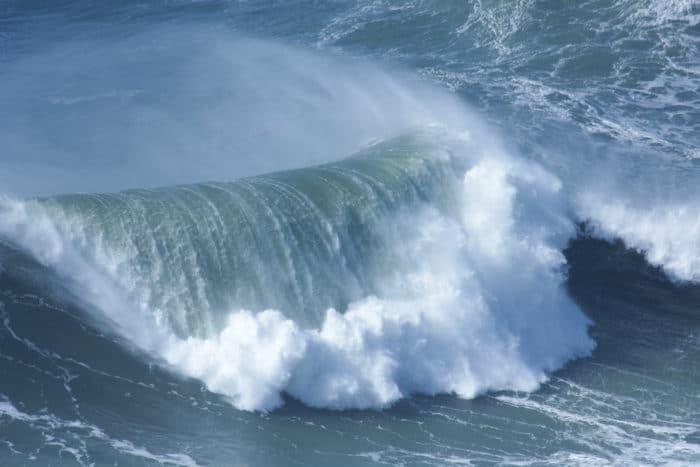 Energia dalle onde del mare