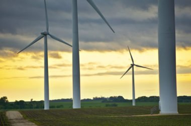 Energia eolica: 1 miliardo di dollari per il parco eolico più grande
