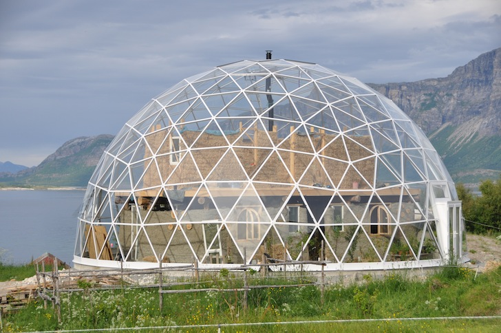Solar-Geodesic-Dome-Nature-House