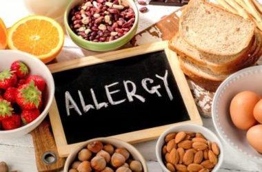 Rimedi naturali per le allergie alimentari