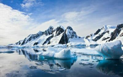 Artico sempre più inquinato
