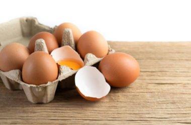 Guida ai sostituti delle uova per dolci e ricette salate