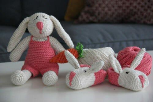 lavorare a maglia animaletti