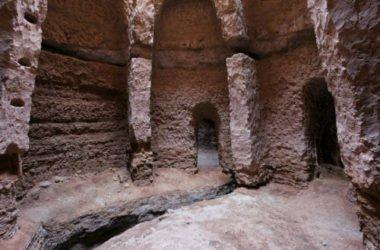Per un uso sostenibile dell'acqua ritorna l'antica tecnica idraulica del qanat