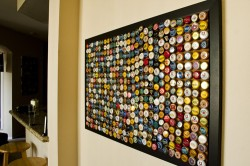 wall-art-framed-bottle-caps