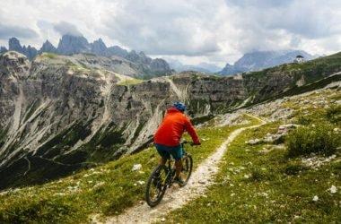 Dolomiti Lagorai Bike: scoprire le Dolomiti in bici