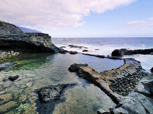Photo of El Hierro: la prima isola al 100% alimentata da energie rinnovabili
